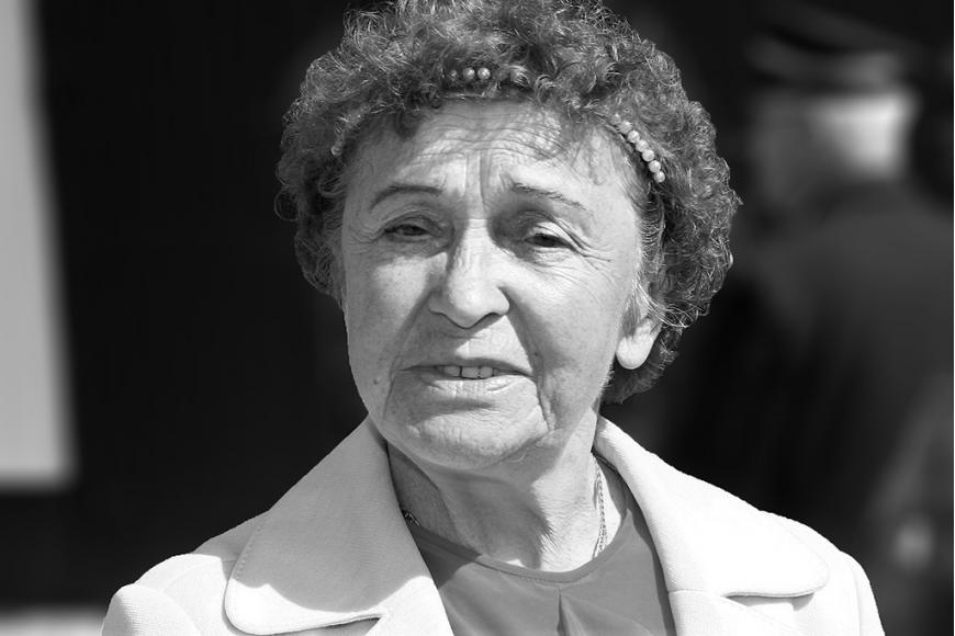 Pani Klara Leczycka - Moskwiak